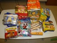 日本製食品補充140125