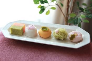 葉山の和菓子