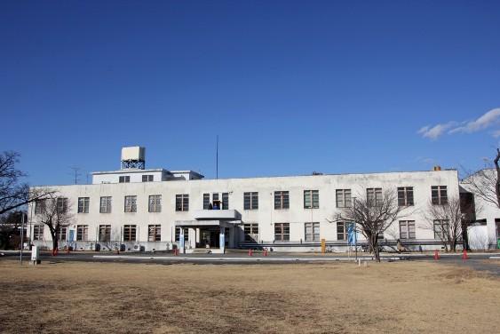 司令部庁舎