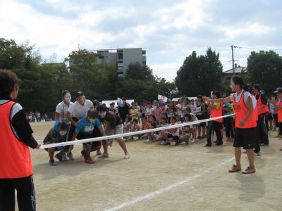 市民体育祭④