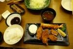 [2014-01-24]サボテン夕食A
