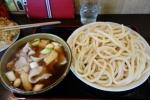 [2014-02-01]肉汁うどん