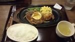[2014-02-07] 黒毛和牛サーロイン@すてーき亭五反田店