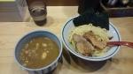 [2014-02-11]特製煮干つけ麺@蕾煮干分家B