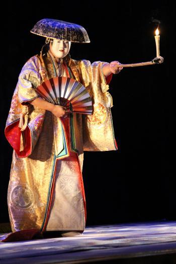 石見神楽亀山社中 貴船3