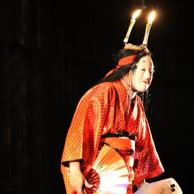 石見神楽亀山社中 貴船6