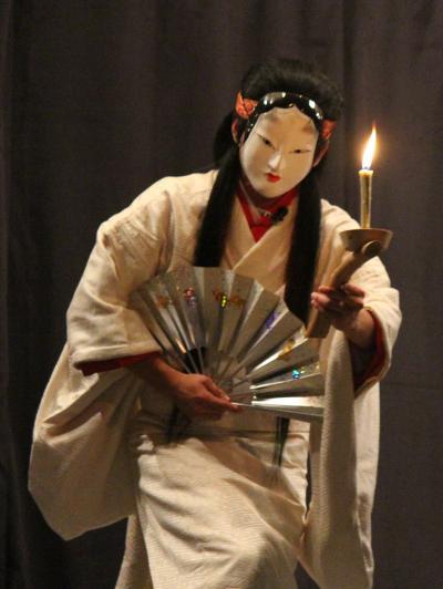 山王神楽団 滝夜叉姫15