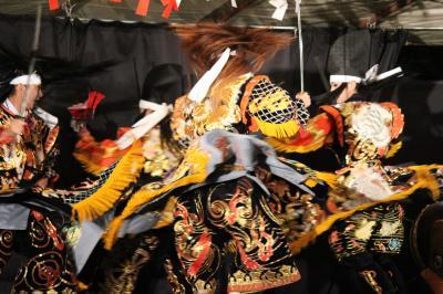 山王神楽団  滝夜叉姫19