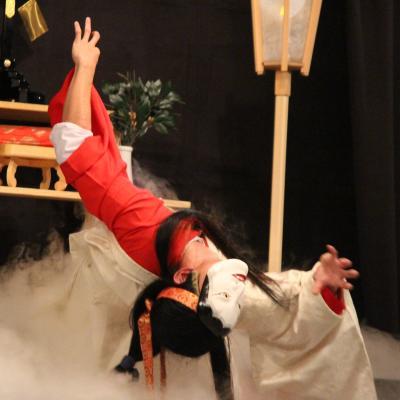 山王神楽団 滝夜叉姫16