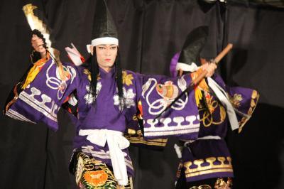 山王神楽団 滝夜叉姫18