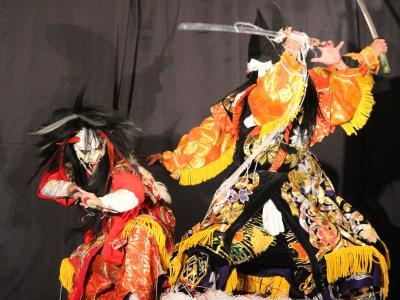 山王神楽団  滝夜叉姫21