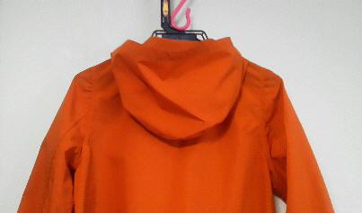 オレンジコート3