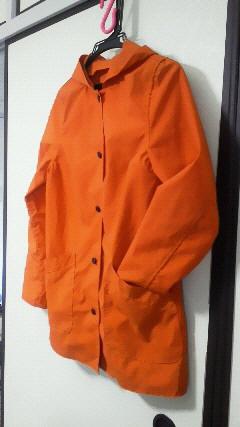 オレンジコート1