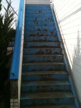 階段 アリス