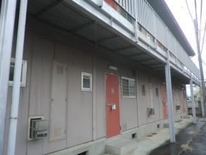 外壁塗装前3