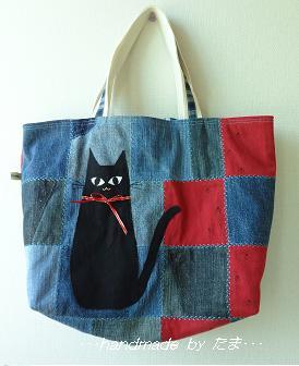 2013.7.30黒猫