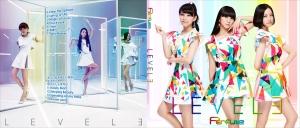 Perfume ~ LEVEL3 ~