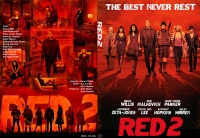 RED リターンズ ~ RED 2 ~