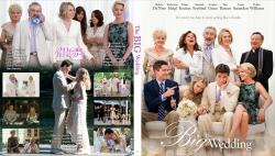 グリフィン家のウエディングノート ~ THE BIG WEDDING ~