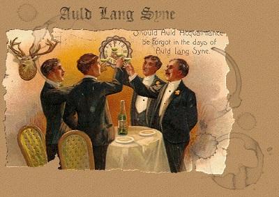 Auld Lang Syne 02