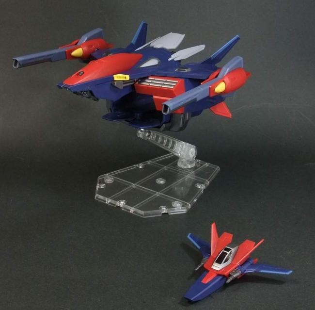 Gファルコン10