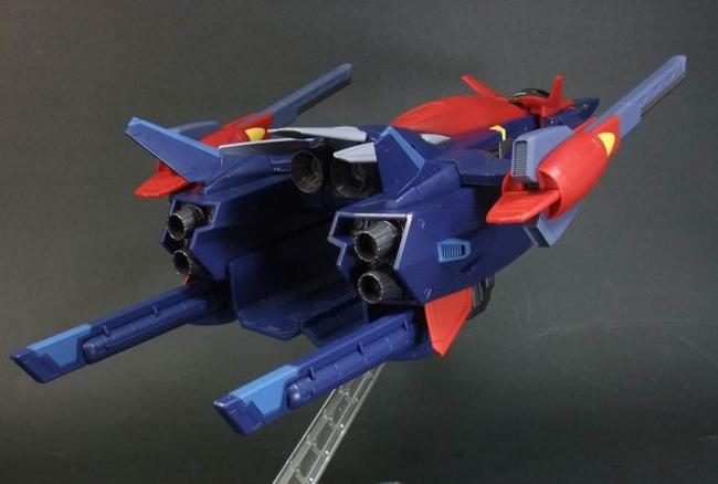 Gファルコン11