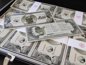 デウス紙幣
