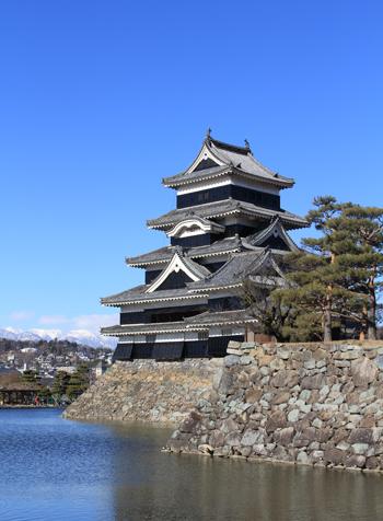 松本城2013-4