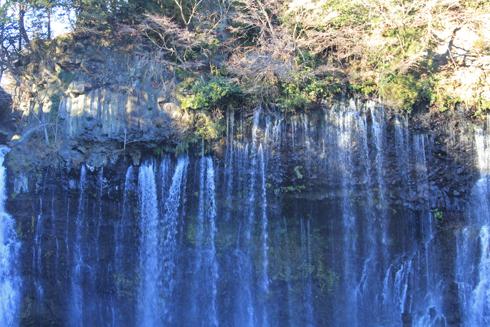 富士山白糸の滝-7
