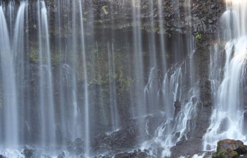 富士山白糸の滝-10