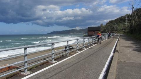 日本海バイクラン1 (480x270)