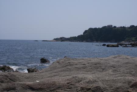 大浦海岸 2