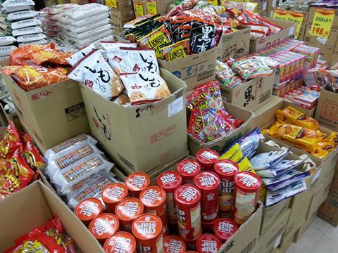 神戸物産スーパー (4)