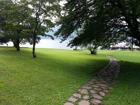 芦ノ湖 (1)