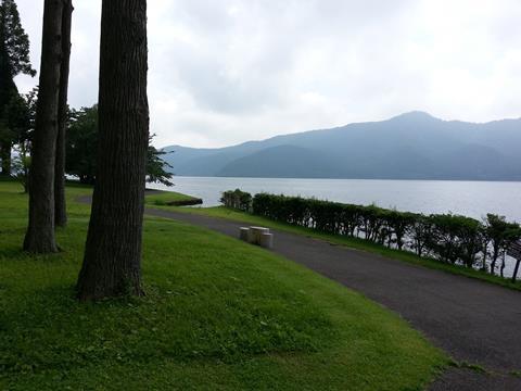 芦ノ湖 (6)
