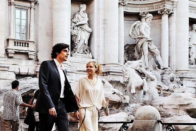 ローマでアモーレ2