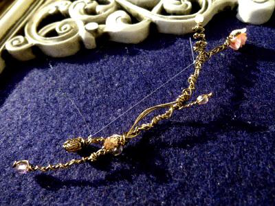 薔薇の大弓1