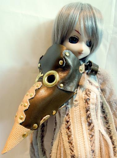 aマスク1