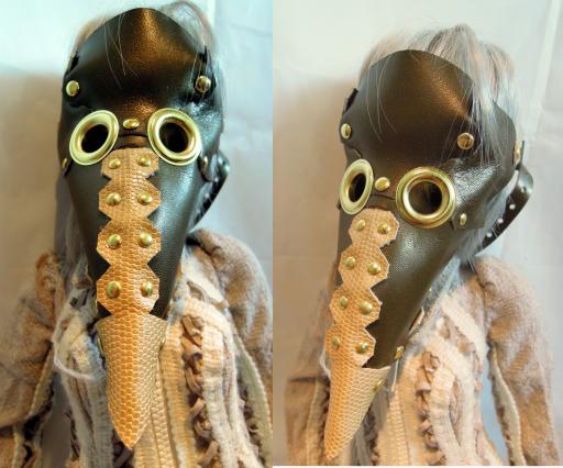 aマスク2