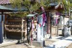 13/04/27 西根神社(高畑天満宮)のうそ替え祭り6