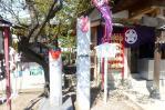 13/04/27 西根神社(高畑天満宮)のうそ替え祭り10