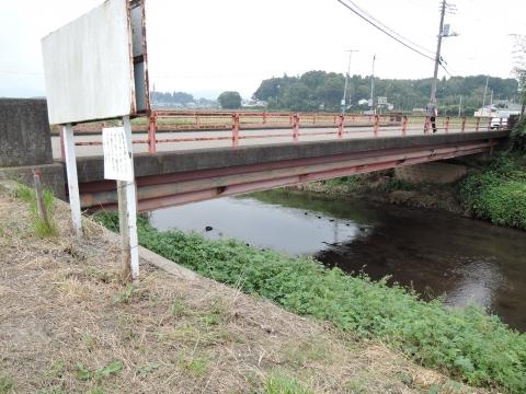 光安寺橋④