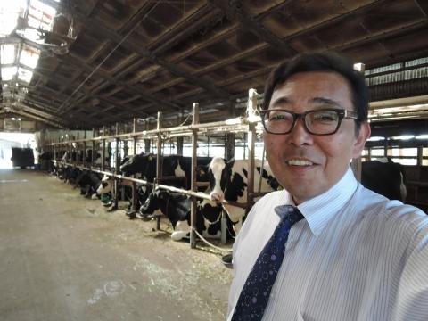 酪農家のひとり言 (5)