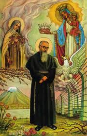 聖コルベのご絵image