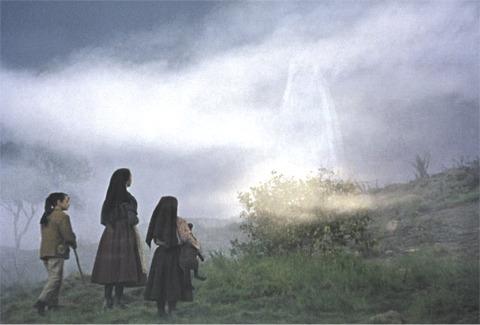 聖母の御出現(ファチマ)image