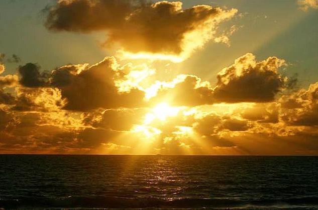 とある神々しい太陽なimage