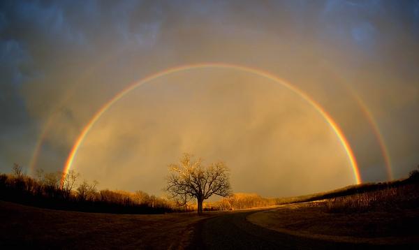 とある虹の光輪なimage