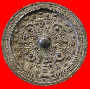 とあるイメージ(神鏡)image