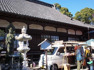 お寺での行事H12068