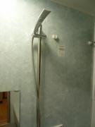 浴室 施工後 手摺兼用スライドバー